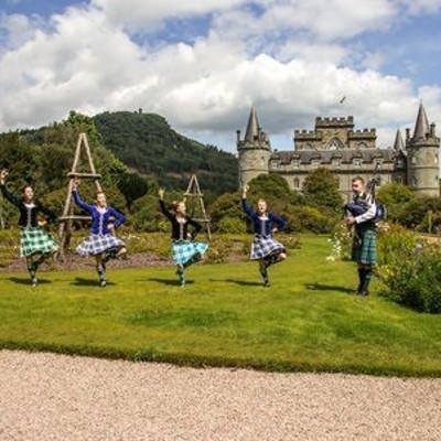 Edinburgh glasgow - Office du tourisme ecosse ...