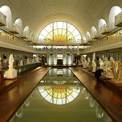 france nord roubaix piscine musee