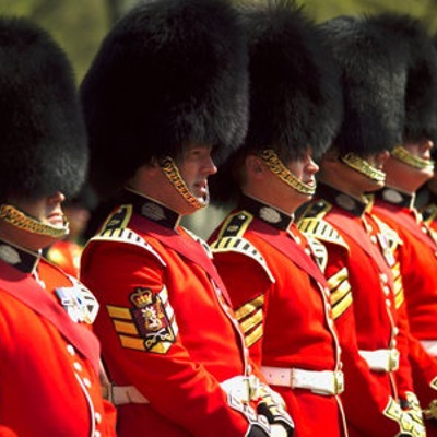 Great Britain London Guard