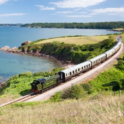 Grande Bretagne South Devon Railway